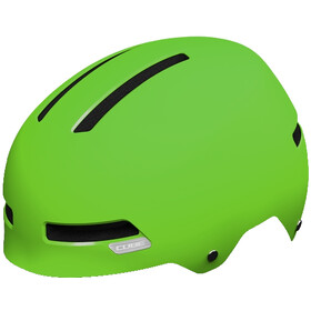Cube Dirt 2.0 Helmet green